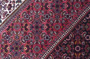 Come mantenere un tappeto da Rughe