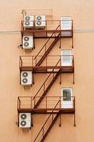 Consigliato BTU per condizionatori d'aria