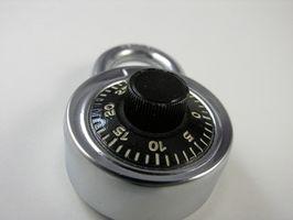 Come aprire un lucchetto a combinazione Masterlock