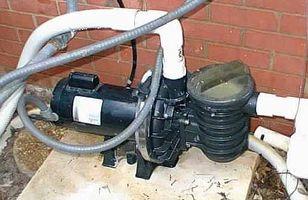 Come funziona una pompa idromassaggio caldo funziona?