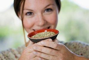 Come piantare semi di finocchio