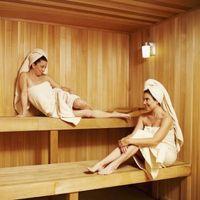 Nozioni di base di costruzione di una sauna