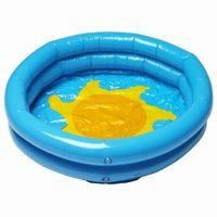 Che cosa si può utilizzare per mantenere Acqua pulita in un Kiddie Pool?
