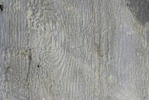 Materiali per la stagionatura del calcestruzzo