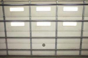 Come risolvere una porta del garage Artigiano