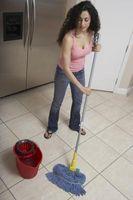 Come lavare pavimenti in marmo