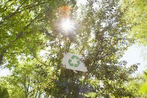 Può vinile Pavimentazione essere riciclata?