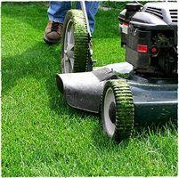 Punte taglio erba
