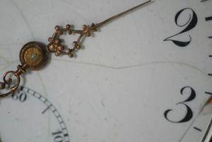 Il costo medio di orologio di pulizia