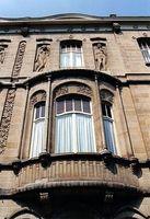 Come decorare una finestra di prua