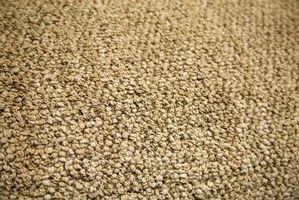 Come selezionare tappeto che consente una facile manutenzione