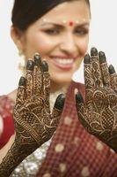 Come a germogliare Henna