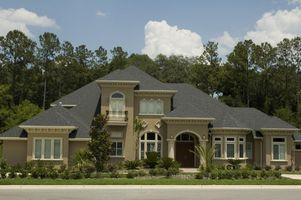 Come scegliere Siding & Roof Colori