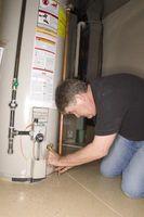 Come impostare Water Heater Element Temps