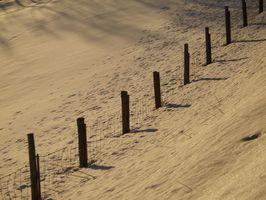 Opzioni Breve Fence