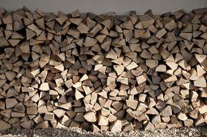 Strapping Strumenti per legna da ardere Bundle