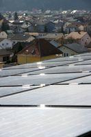 Come calcolare il numero di pannelli solari