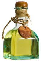 Che effetto ha olio vegetale sulle piante?