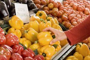 Quanto tempo Produrre Do peperone dolce piante?