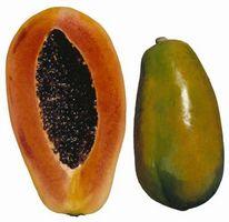 Come coltivare fragola Papayas