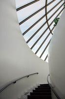 Come installare una casa Stair ferroviario