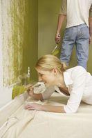 Come per preparare e dipingere le pareti