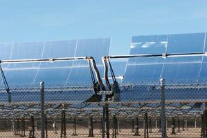 Quali sono generatori solari per case?