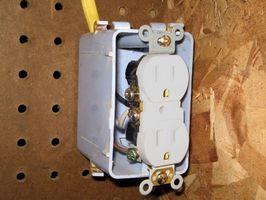Diagnosi di problemi elettrici casa