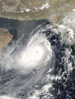 Che cosa si deve fare se un orologio uragano viene emesso?