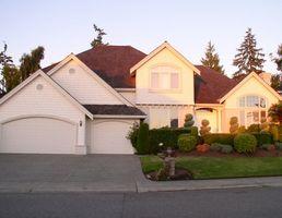 Quali sono le cause macchie scure sul vostro tetto?