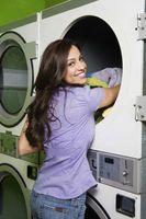 un maglione di cachemire può essere messo in una lavatrice?