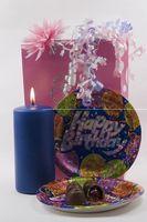 Idee per Organizzare la festa di compleanno di un adolescente