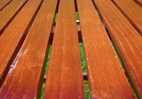 La migliore finitura legno per Full Sun