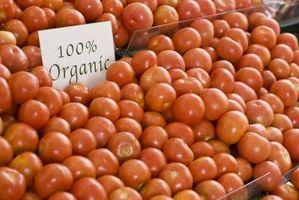 Fare Pomodori Come dolce o terreno acido?