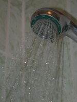 Membrana doccia fai da te