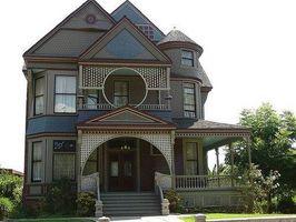 Idee casa vittoriana