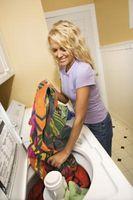 Quali sono le cause di una lavatrice essere fuori-Balance?