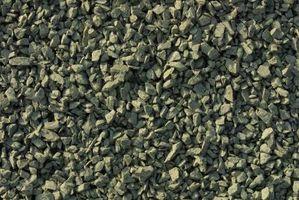 Riparazione tetto piano Tar & Pea Stones