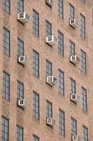 Che cosa significa quando ci sono macchie bagnate sul soffitto Dal condizionatore d'aria?