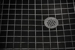 Che tipo di colla da utilizzare per un piatto doccia Liner