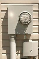 Come convertire Overhead Electrical Service per metropolitana