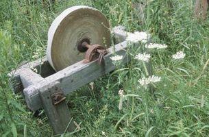 Erbicida che uccide Crabgrass