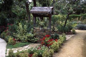 Come creare un santuario all'aperto per un Garden Retreat
