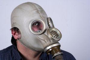 Attrezzature di amianto Testing & Rimozione