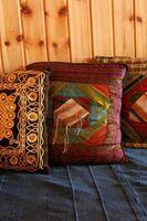 Come decorare in stile marocchino