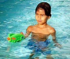 Come impostare piscine fuori terra con facilità