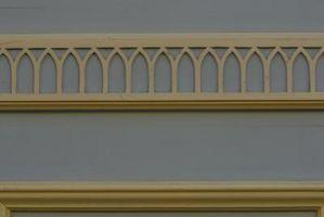 Tipi di legno stampaggio