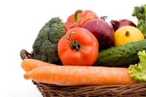 Come coltivare ortaggi in Sud Africa