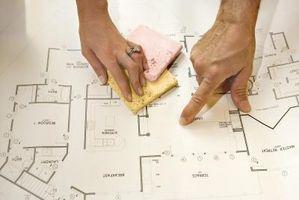 Come posso cambiare i Programmi di pavimento di casa mia?