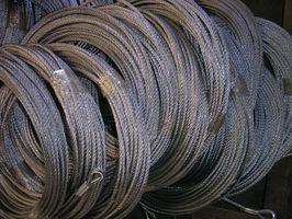 Come installare cavi a mano Rails
